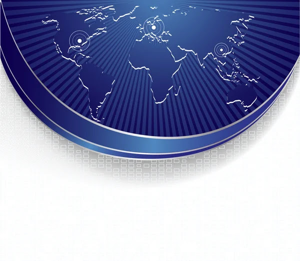world map vector free download. You can download this vector