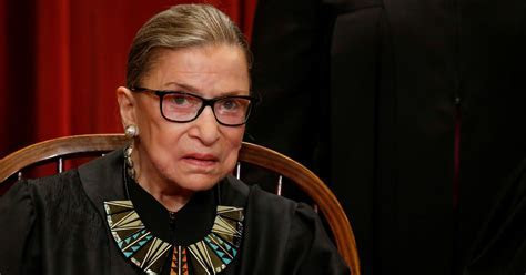 The Key Part Of RBG?s Dissent In The Supreme Court