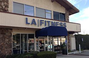 LA Fitness   CHATSWORTH Gym   9143 DE SOTO AVENUE