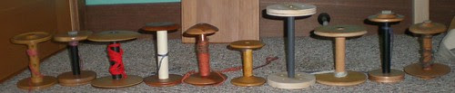 All bobbins, all the time