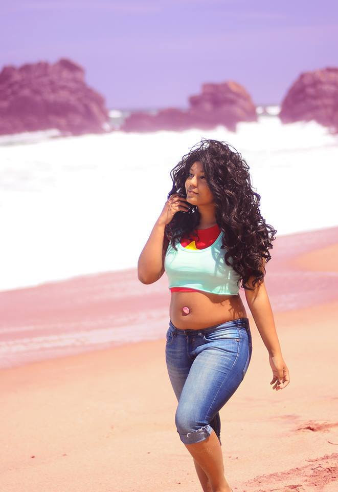 Character: Stevonnie Series: Steven Universe Cosplayer: @Meistertania Photographer: @Felix_Works SUBMISSION