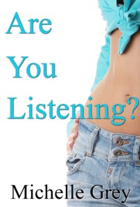 Are You Listening Cover