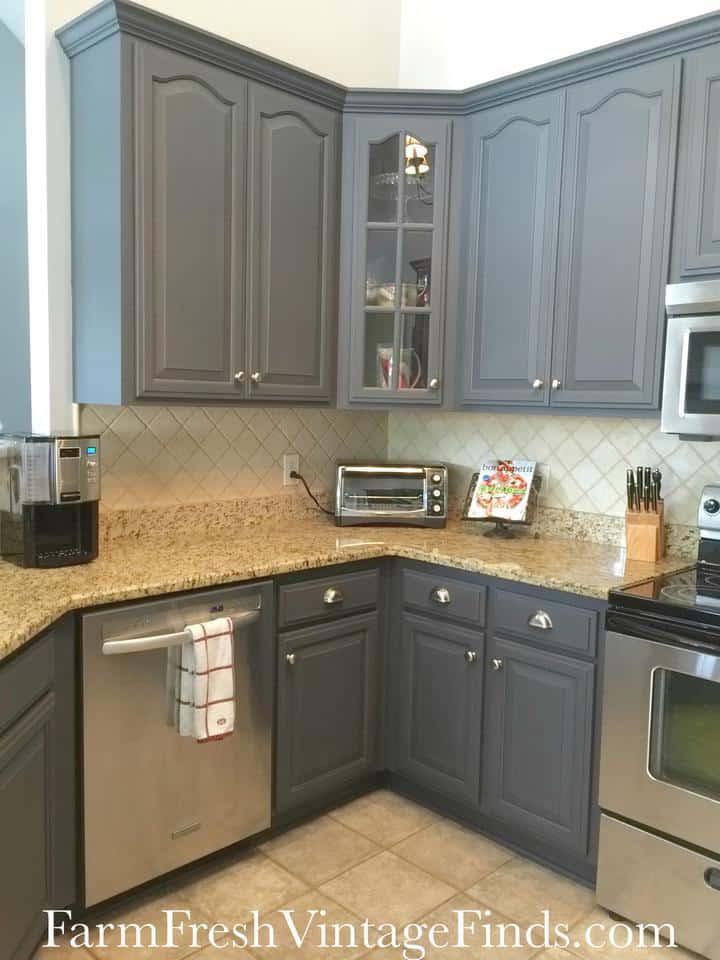 6 Top Chosen Kitchen Cabinet Door Styles   Caroline on Design