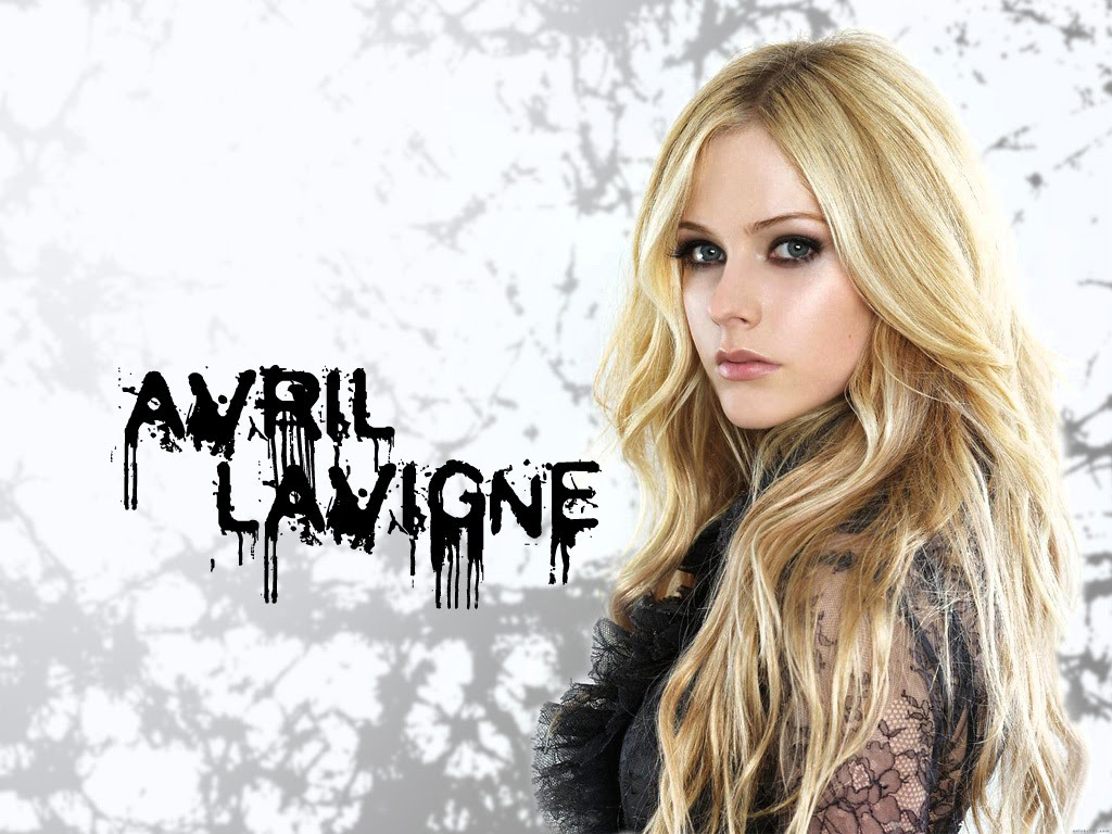 Avril Avril Lavigne Wallpaper 8410779 Fanpop
