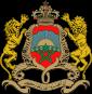 شعار المغرب