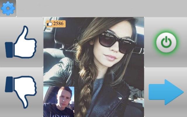 Чат Рулетка – это видеочат, в котором пользователи из всех стран мира могут заводить новых друзей и общаться в случайном порядке!