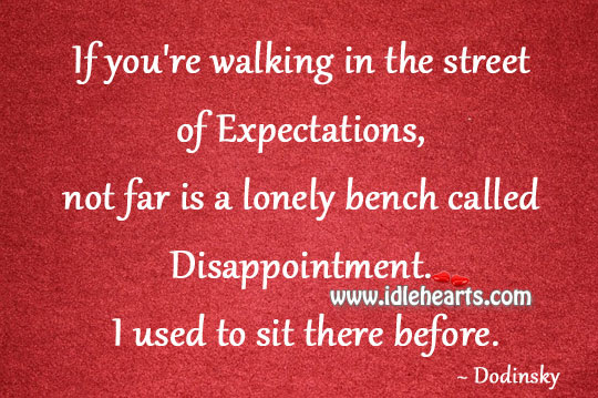 Disappointment Quotes For Him