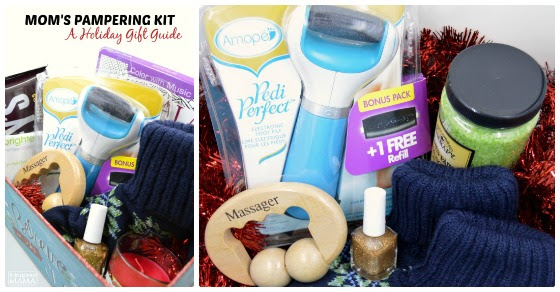 2015 Holiday Gift Guide: Make a Pampering Kit for Mom | B ...