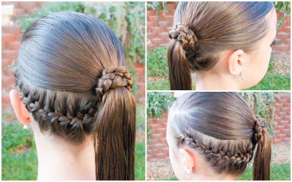 45 Top Ponytail Hairstyles How To Do