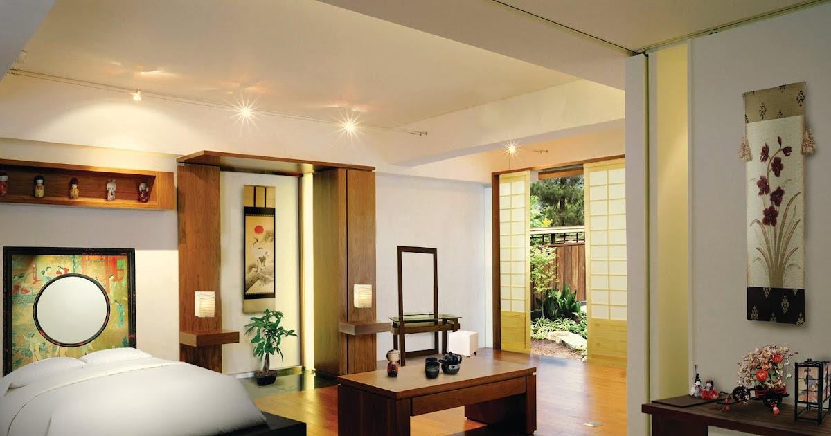 Design And Art Japanese Apartment Design