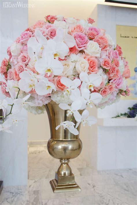 A Pink Fairytale Wedding Theme   ElegantWedding.ca