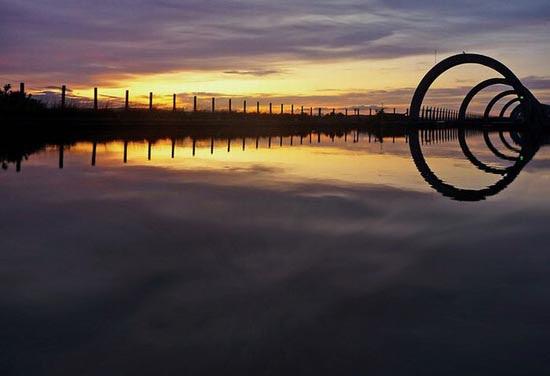 Falkirk Wheel (22)