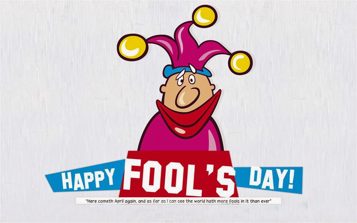 30 April Fool Day Funny Pictures
