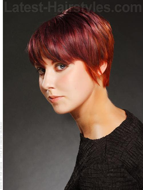 Winter 2013 Hairstyle Trends For Teens Hairstyle And Haircut