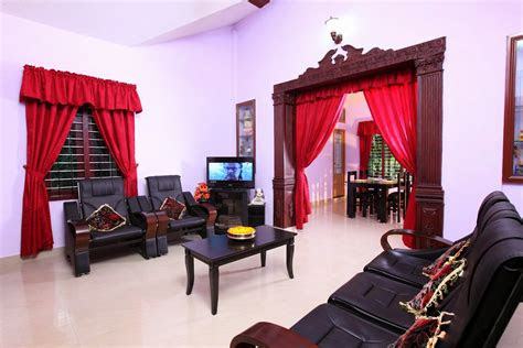 simple house interior designs  kerala