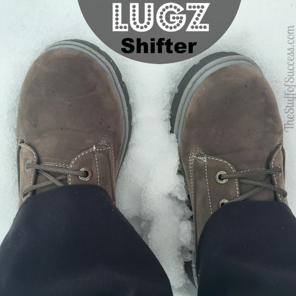 Snow and Lugz Are The Perfect Pairing - Giveaway Exp 3/23
