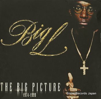 BIG L big picture 1974-1999, the