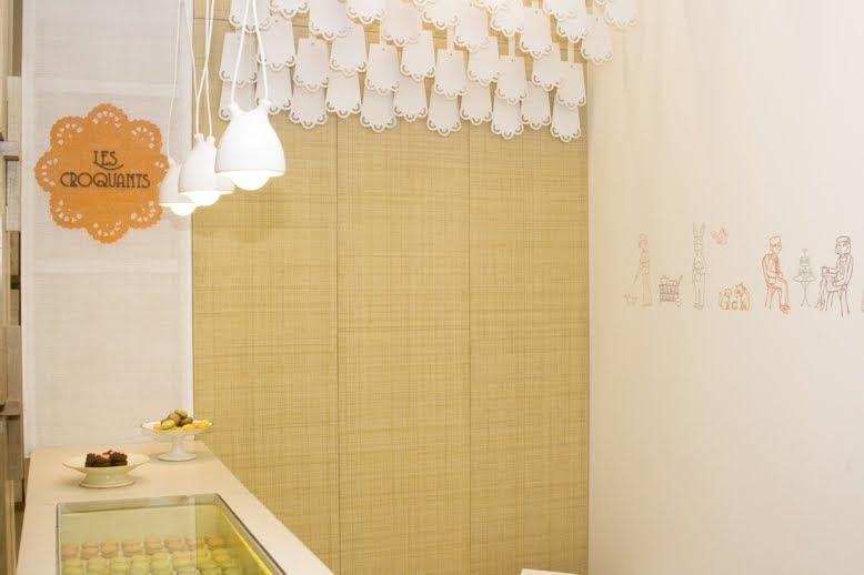 Casa FOA 2009: Espacio N°38 -  Shop Les Croquants, Arquitectura, Diseño, Decoracion