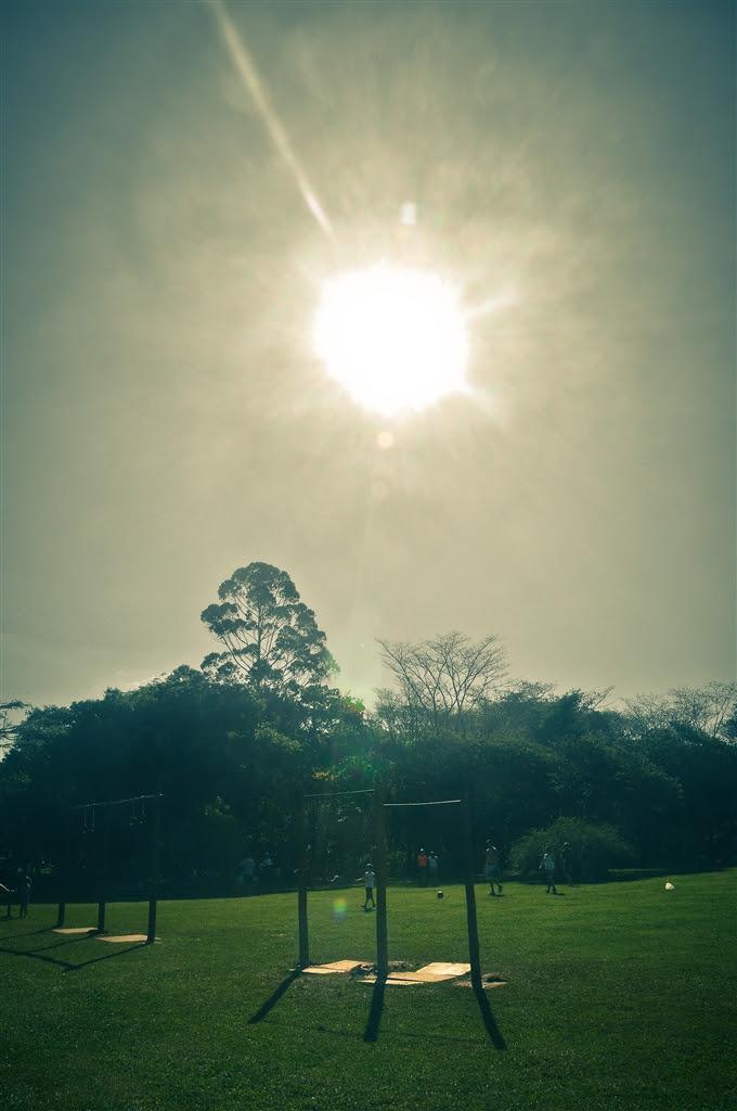 Parque  Villa Lobos (17)