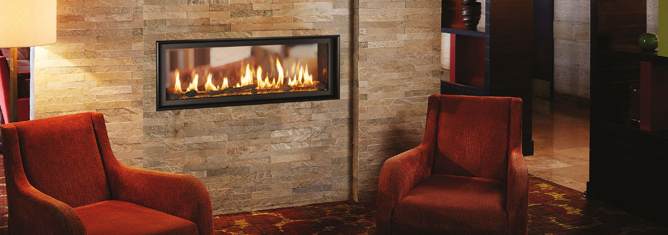 Gas Fireplace Stores