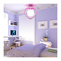 Cheap Princess Ceiling Light | Discount Pink Chandelier Light ...