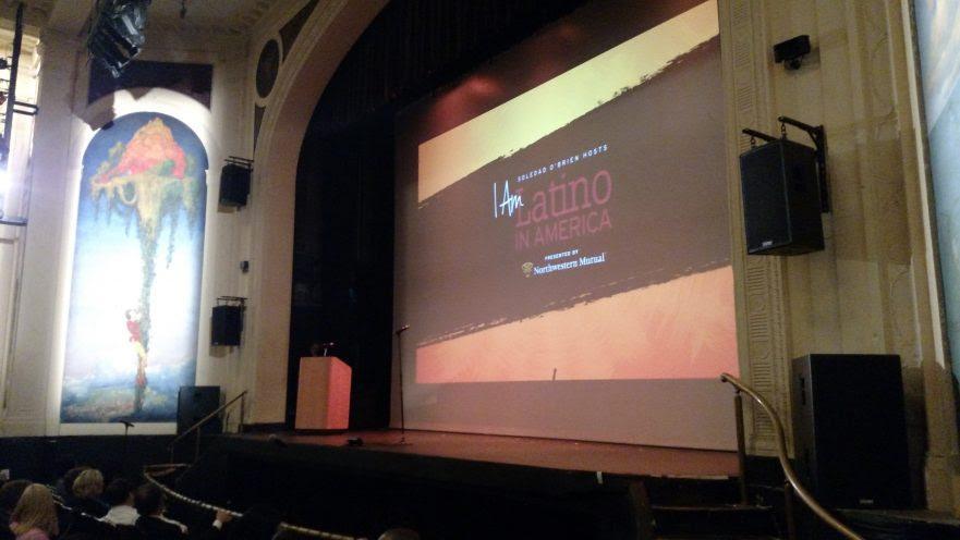 I Am Latino In America with Soledad O'Brien