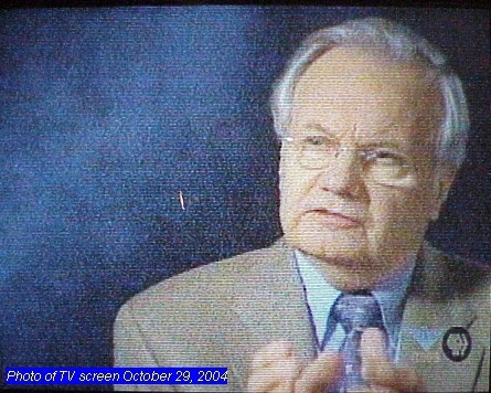 Time for Bill Moyers to Go