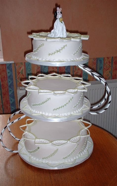 Elizabeth Ann's Confectionery   Wedding Cakes