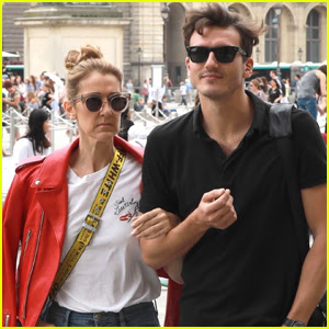 Celine Dion Isn't Dating Backup Dancer Pepe Munoz