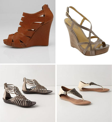 shoes i dream of