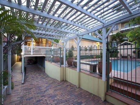 388 Bowen Terrace, New Farm
