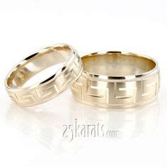 1000  images about His and Hers Wedding Bands on Pinterest
