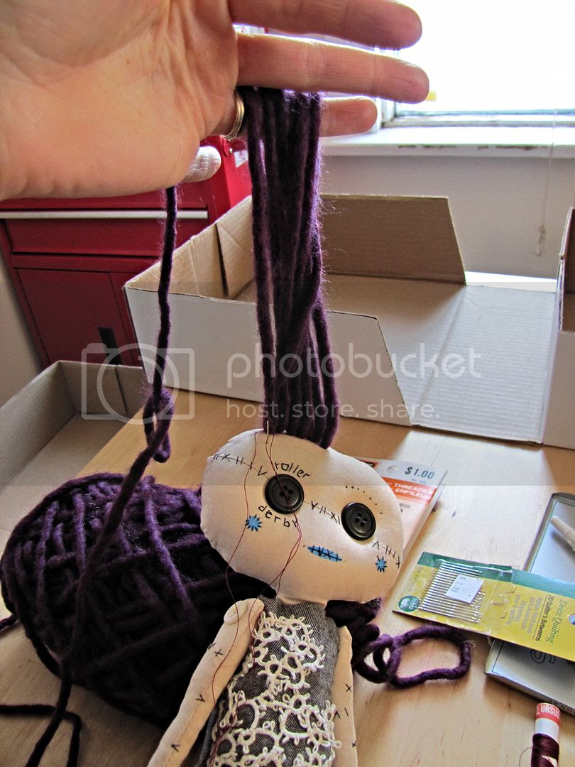 roller derby handmade doll by Indietutes photo e658e5a3-d29c-4d58-8ad0-394bd9a92a3d.jpg