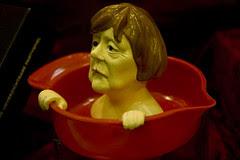 Merkel-citronpresser