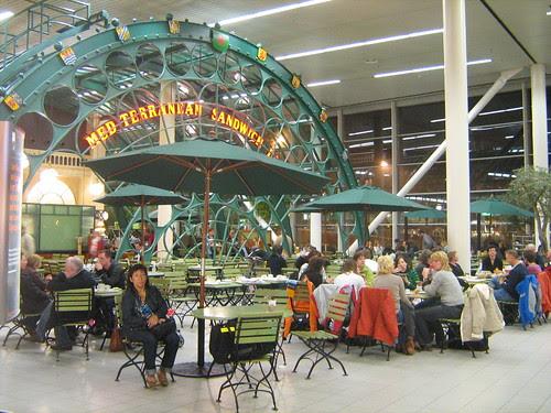 Amsterdam Schiphol Airport 2