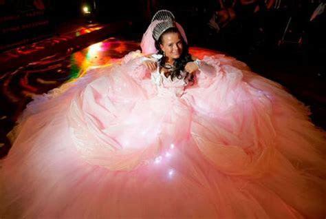 Big Fat Gypsy Wedding dressmaker Thelma Madine reveals