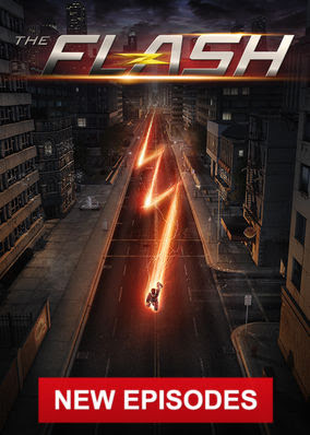 Flash, The - Season 3