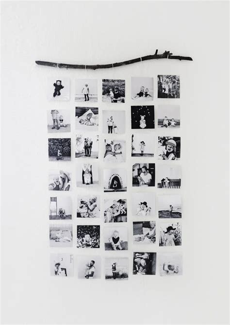 25  best ideas about Photo collage walls on Pinterest
