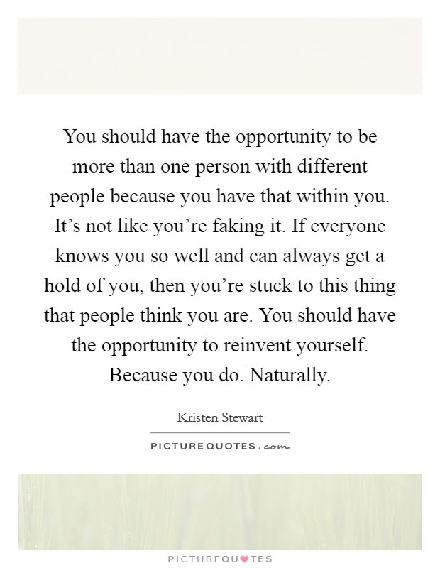 Reinventing Yourself Quotes Sayings Reinventing Yourself Picture