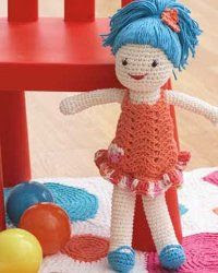 Want to try to make this- free pattern