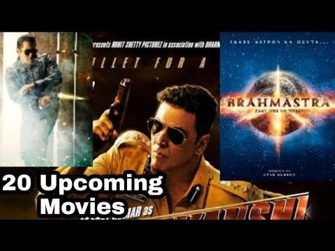 Upcoming bollywood movies 2020