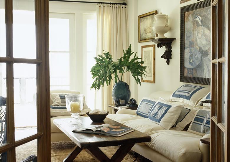Jackye Lanham | Atlanta Residential Interior Designer | Atlanta