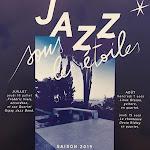 Jazz sous les étoiles à la Villa E1027 à Roquebrune Cap Martin