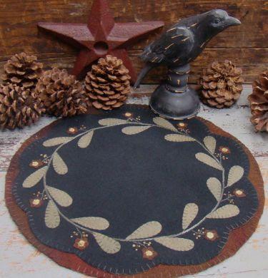 Redware mat