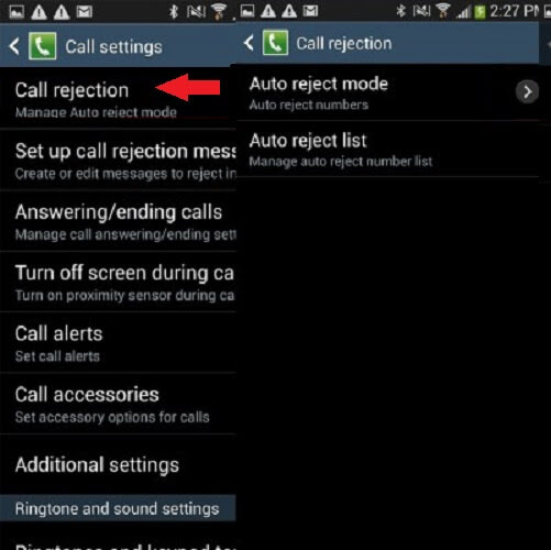 How To Block Phone Numbers On Android: 5 Painless Methods
