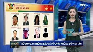 Tẩy chay lời kêu gọi tẩy chay bầu cử của Việt tân