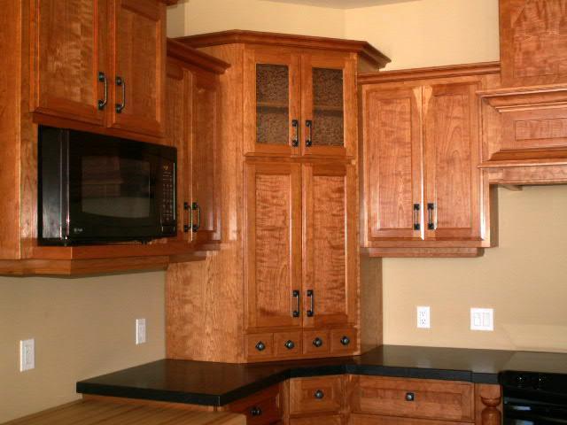 lower corner kitchen cabinet ideas : Kitchen Corner ...