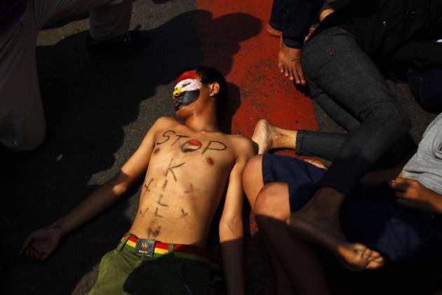 Μπορεί η Ελλάδα να γίνει Αίγυπτος; Οι επικίνδυνες ομάδες που θέλουν να ξαναγράψουν ιστορία