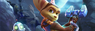 Ratchet And Clank Backgrounds
