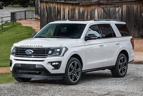 2020 Ford Expedition Colors Real Pictures